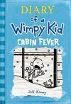 DIARY OF A WIMPY KID 6- CABIN FEVER
