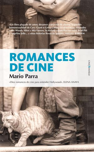 ROMANCES DE HOLLYWOOD