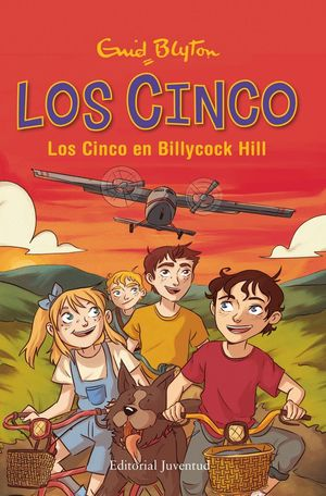 LOS CINCO EN BILLYCOCK HILL