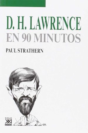 D H LAWRENCE EN 90 MINUTOS