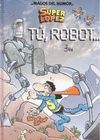 TU ROBOT 126 SUPERLOPEZ