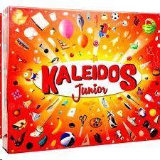 KALEIDOS JR.