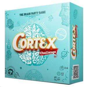 CORTEX CHALLENGE ORIGINAL