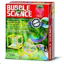 KIDZ LAB BUBBLE SCIENCE