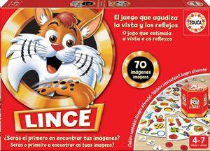 JUEGO LINCE 70 IMAGENES