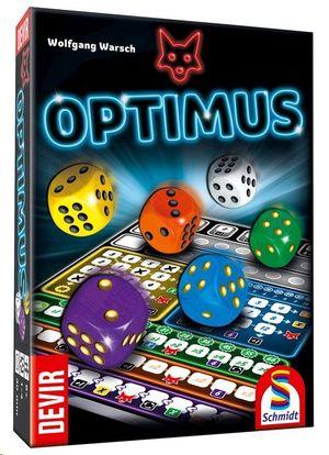 OPTIMUS DEVIR