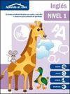 INGLES PASO A PASO (NIVEL1)