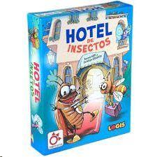 HOTEL DE INSECTOS