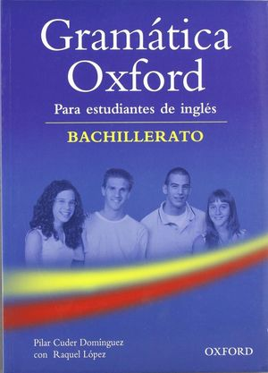 GRAMÁTICA OXFORD BACHILLERATO SIN RESPUESTAS