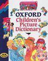 OXF CHILDREN'S PICT DICT PB NEW ED