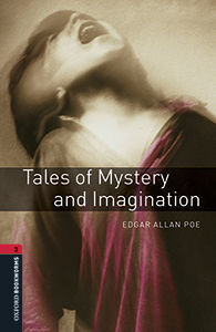 OXFORD BOOKWORMS 3. TALES OF MYSTERY AND IMAGINATION MP3 PACK