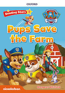 RS 1 PAW PUPS SAVE THE FARM MP3 PK
