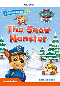 RS 2 PAW THE SNOW MONSTER MP3 PK