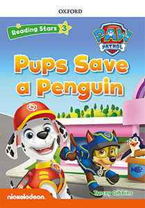 RS 3 PAW PUPS SAVE A PENGUIN MP3 PK
