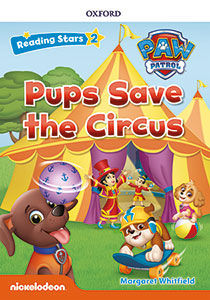 RS 2 PAW PUPS SAVE THE CIRCUS MP3 PK
