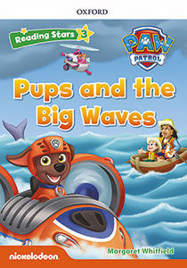 RS 3 PAW PUPS AND THE BIG WAVES MP3 PK