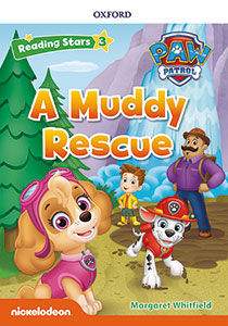 RS 3 PAW A MUDDY RESCUE MP3 PK