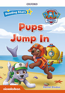 RS 2 PAW PUPS JUMP IN PK