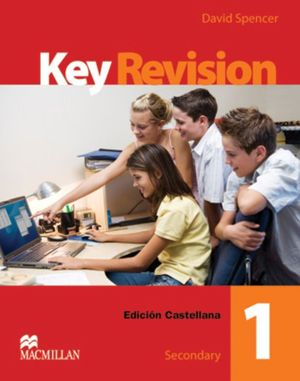 KEY REVISION 1 ESO+CD