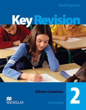 KEY REVISION 2 ESO+CD