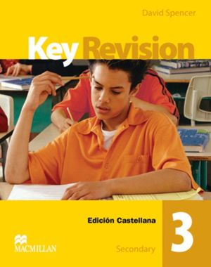KEY REVISION 3 ESO+CD