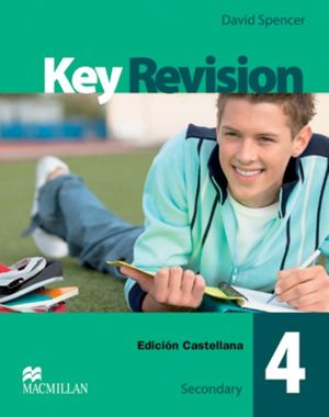 KEY REVISION 4 ESO+CD