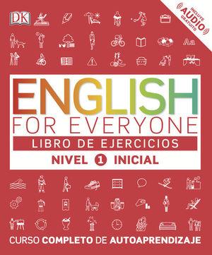EFE LIBRO DE EJERCICIOS NIVEL 1 INICIAL