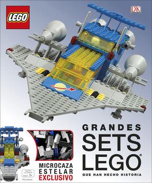 GRANDES SETS DE LEGO® QUE HAN HECHO HISTORIA