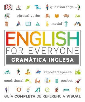 ENGLISH FOR EVERYONE-GRAMATICA INGLESA