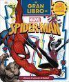 MI GRAN LIBRO DE MARVEL SPIDER-MAN