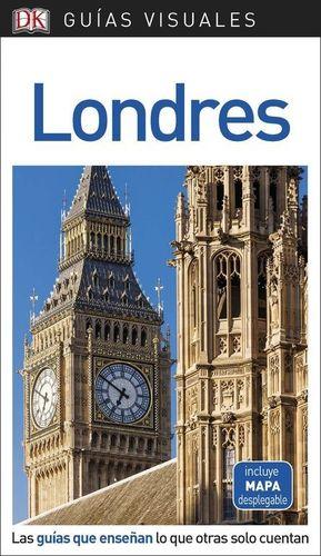 GUÍA VISUAL LONDRES