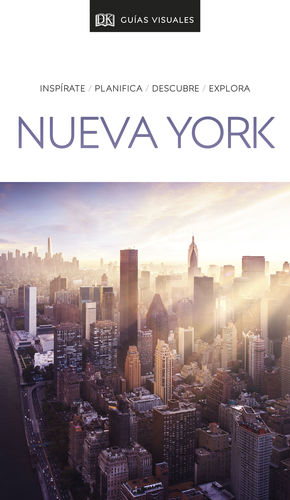 GUÍA VISUAL NUEVA YORK 2019