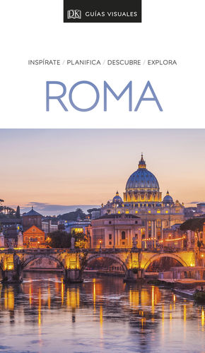 GUÍA VISUAL ROMA 2019