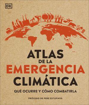 ATLAS DE LA EMERGENCIA CLIMÁTICA