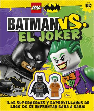 LEGO BATMAN VS. EL JOKER
