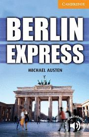 BERLIN EXPRESS LEVEL 4 INTERMEDIATE
