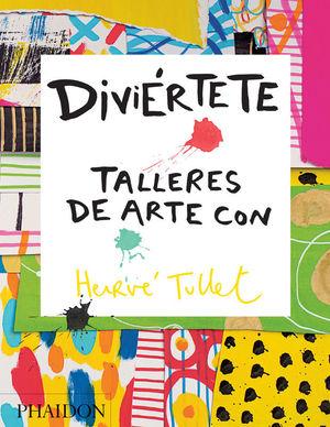 ESP DIVIERTETE TALLERES DE ARTE CON HERV