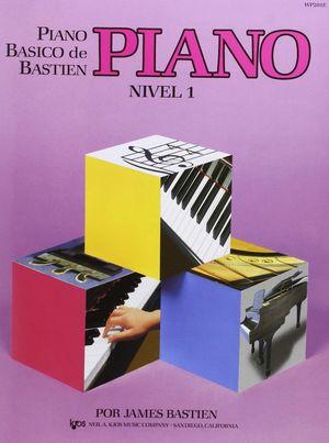 PIANO NIVEL 1