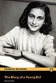 READERS.4.DIARY OF A YOUNG GIRL ANNE FRANK.(+CD)