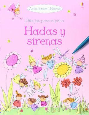 HADAS Y SIRENAS