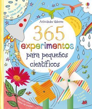 365 ACTIVIDADES CIENTIFICAS