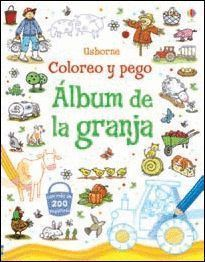 ALBUM DE LA GRANJA