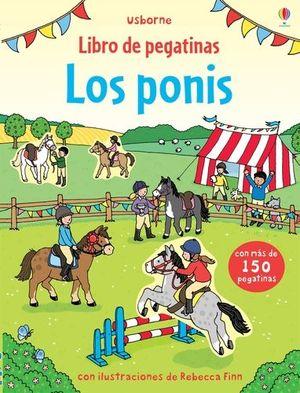 LOS PONIS