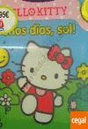 BUENOS DIAS SOL HELLO KITTY