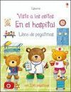 VISTE A LOS OSITOS EN EL HOSPITAL