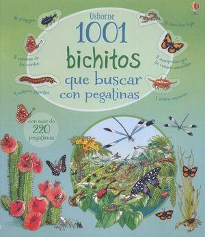 1001 CONEJOS QUE BUSCAR