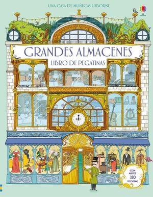 GRANDES ALMACENES