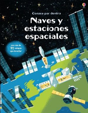 NAVES Y ESTACIONES ESPACIALES