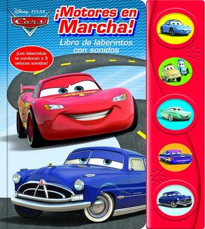LABERINTO MUSICAL CARS