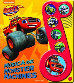LA NOTA MUSICAL BLAZE LMN 6B